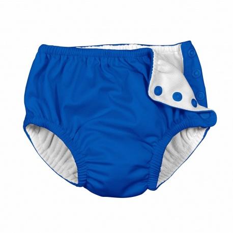 Zwemluier Royal blue