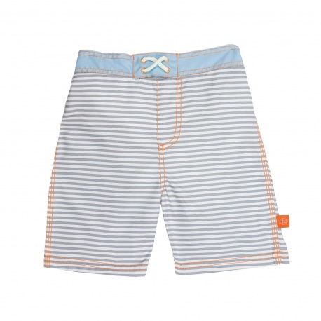 Boardshort Small Stripes