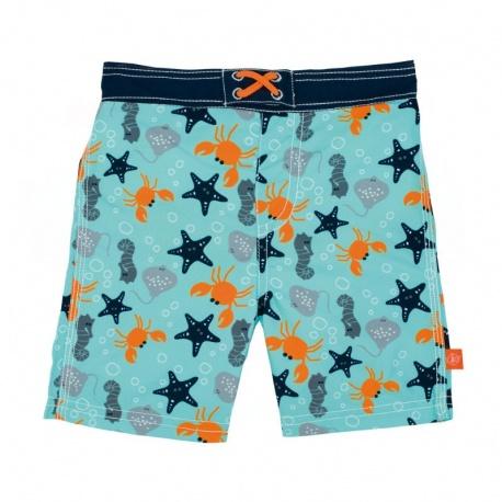 Boardshort Star Fish