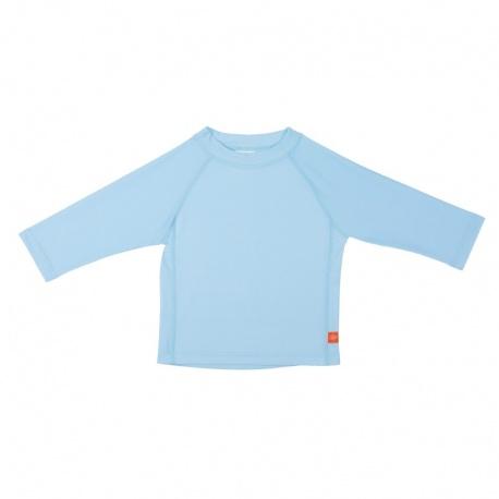 UV shirt Light Blue LS