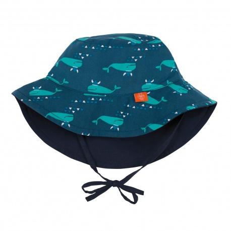 Zonnehoedje Blue Whale