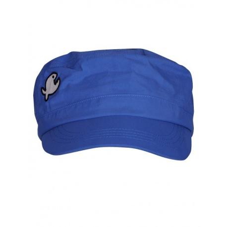 Zonnehoed DonkerBlauw | UV zonnepet Donkerblauw