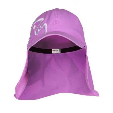 UV pet Violet met nekbescherming