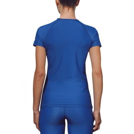 UV Shirt Loose Fit Blauw IQ UV