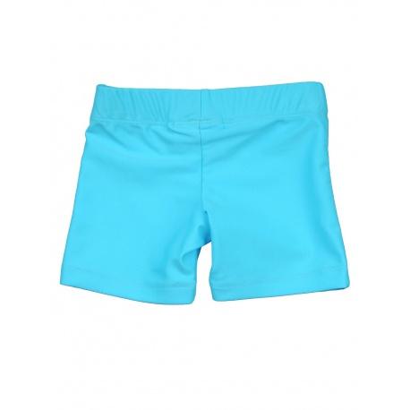 UV zwemshort Turquoise IQ UV zwemkleding