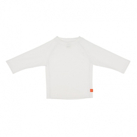 UV shirt White long sleeves