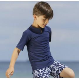 Jongens Zwembroek Blue Dolphin