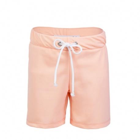 Zwembroek meisjes Peach