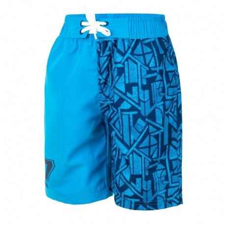 UV zwemset: UV Shirt Estate Blue + Zwembroek Tippi ColorKids