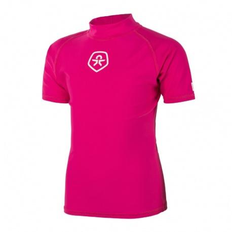 UV shirt Peak Pink