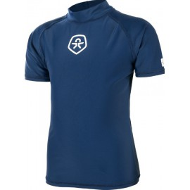 UV shirt Estate Blue + zwemshort Waterworld
