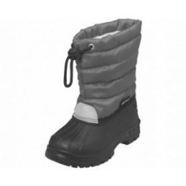 snowboots kind grijs