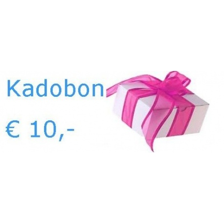 €10,-