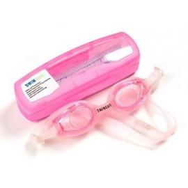 Kinder Duikbril Roze