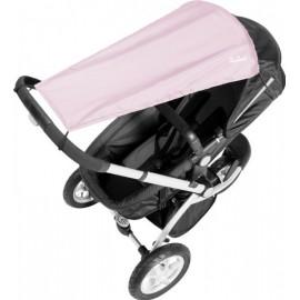 UV bescherming voor kinderwagens - Roze
