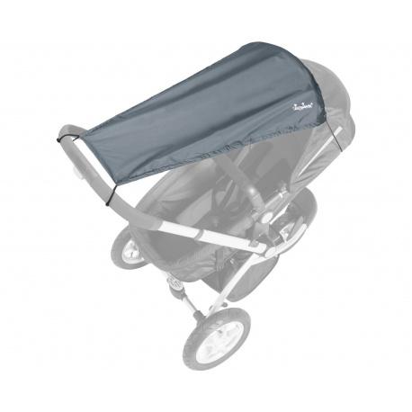 UV bescherming voor kinderwagens - Grijs