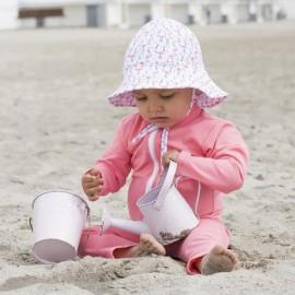 UV Pakje Baby | Baby Zwempak Watermelon lange mouwen & pijpjes