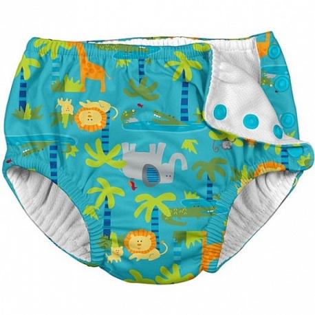 Zwemluier Aqua Jungle
