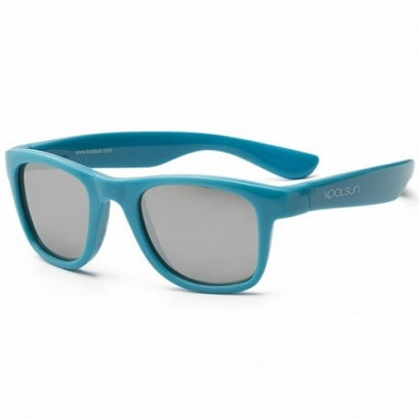 Zonnebril kind - Cendre Blue - 3-6 years - Koolsun - WAVE