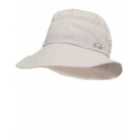 Zonnehoed Beige Volwassene met UV bescherming
