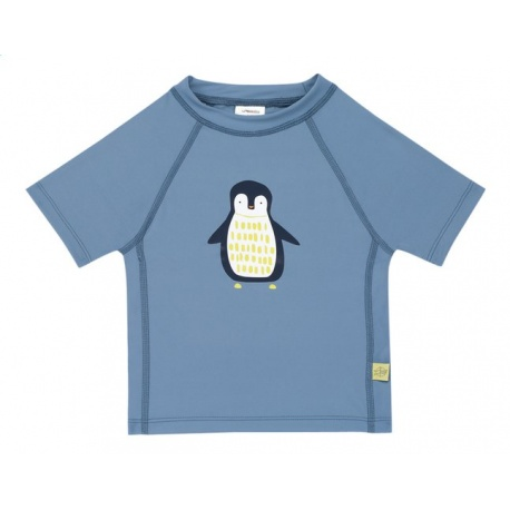 UV shirt Pinguin | baby UV shirt Pinguin