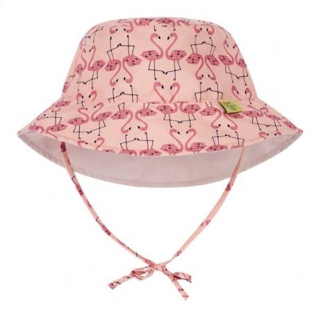 Baby Zonnehoedje Flamingo Zonnehoedje Met Upf 50