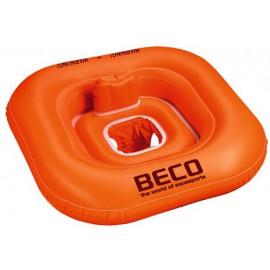 Beco zwemzitje - oranje