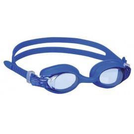 Zwembril Catania blauw 4+