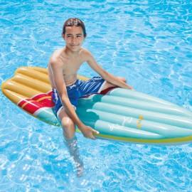 Opblaasbare Surfboard