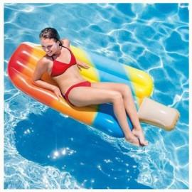 Opblaasbaar Waterijsje | Luchtbed waterijsje