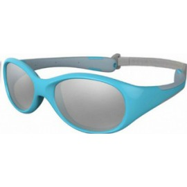 Zonnebril -  Aqua Grey - 0-3 years - Koolsun - FLEX