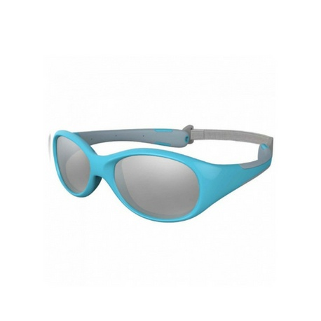 Zonnebril - Aqua Grey -3-6 years - Koolsun - FLEX -