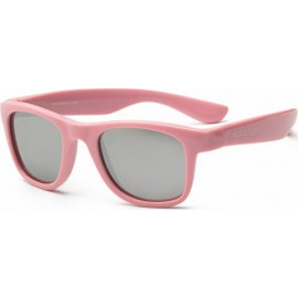Zonnebril - Soft Pink - 3-10 years - Koolsun - WAVE