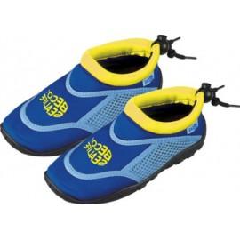 Waterschoenen kind Blauw Beco