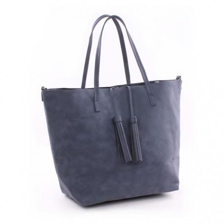 Shopper Hyde Park - Blue
