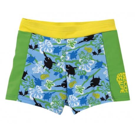 Jongens Zwemshort Sealife - Beco