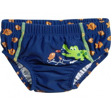 Zwemluier Krokodil