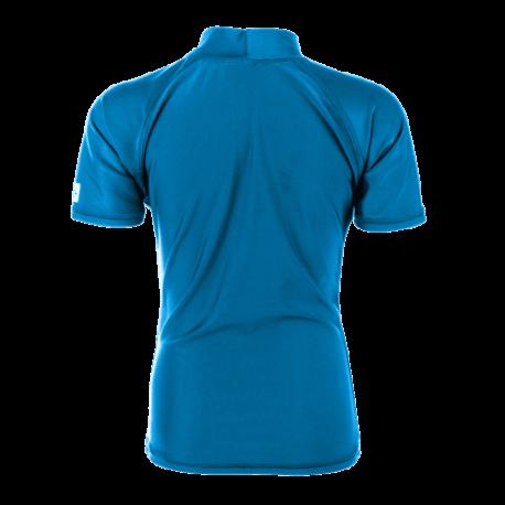 UV shirt Blue Aster