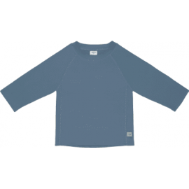 UV shirt Niagara Blue lange mouw