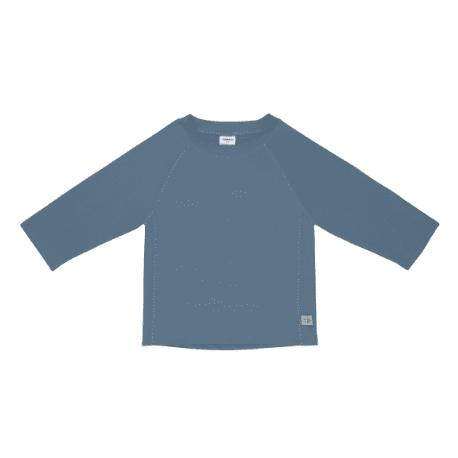 UV shirt Niagara Blue lange mouw