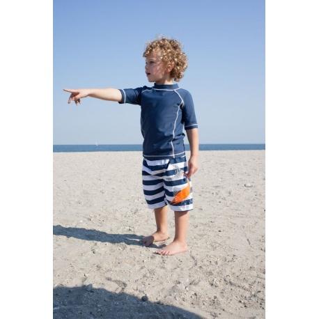 UV shirt & boardshort Marlin