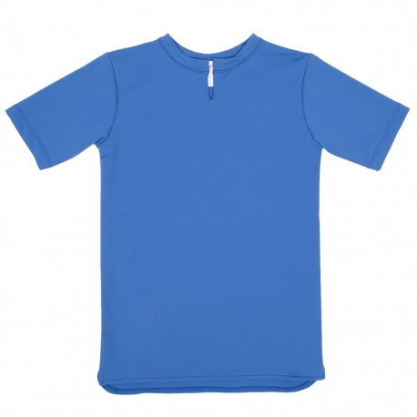 UV Shirt Blauw - crab
