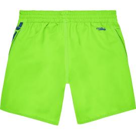 Zwemshort Fluor Green
