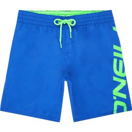 Zwembroek jongens Dazzling Blue O'Neill