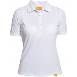 UV Polo Shirt Wit