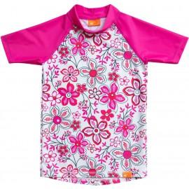 UV zwemshirt Hippie Pink