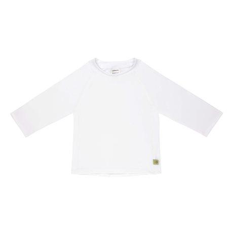UV shirt White Lange Mouw