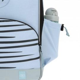 Koffer Zebra 3D Laessig
