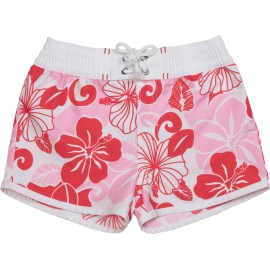 UV boardshort Raspberry Tropical