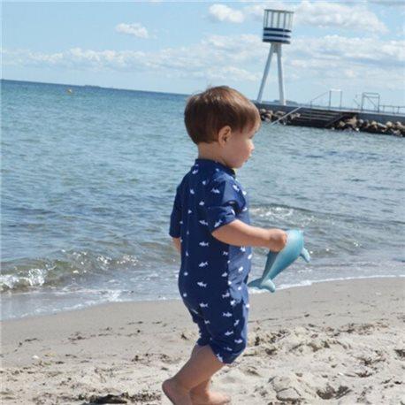 UV zwempak Blue Ocean - korte mouw